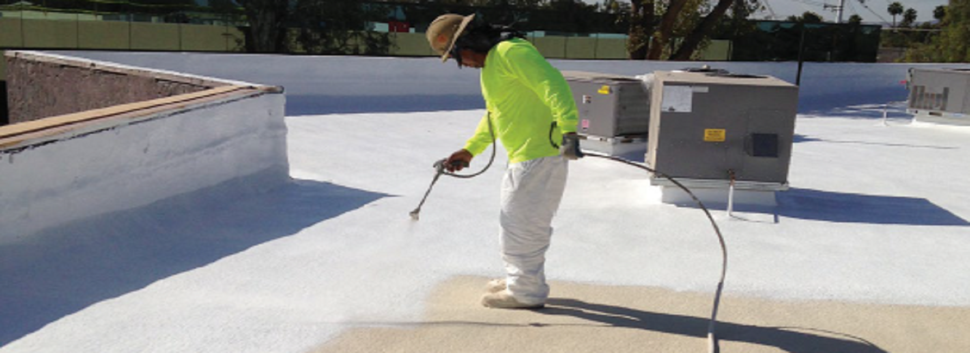 Tpo Membrane Roofing : Commercial roofing systems roof kings